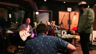 Paradise Valley Studio Session No. 3