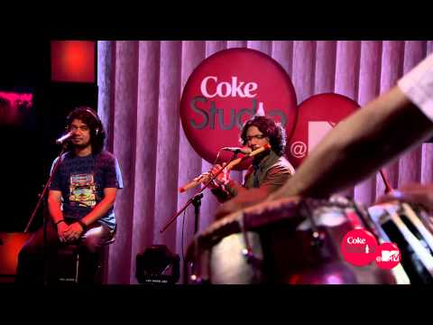 Saahil Tak - Nitin Sawhney feat. Papon & Ashwin Srinivasan, Coke Studio @ MTV Season 2