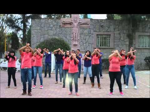 Pasos Canto Pascua 2015 - Grupo Juvenil San Antonio de Padua