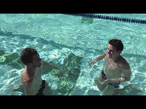 Shit Swimmers DONT say