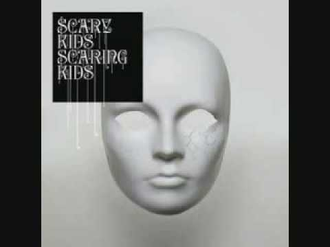 Holding On - Scary Kids Scaring Kids with lyrics