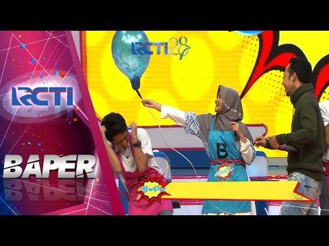 download lagu BAPER - Arafah Curang Lempar Balon Denga gratis