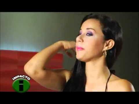 Catherine Oliveros confesiones de una chica XXX