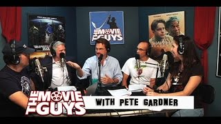 THE MOVIE SHOWCAST, BROUGHT TO YOU BY LOCK-TITE (w/Pete Gard...