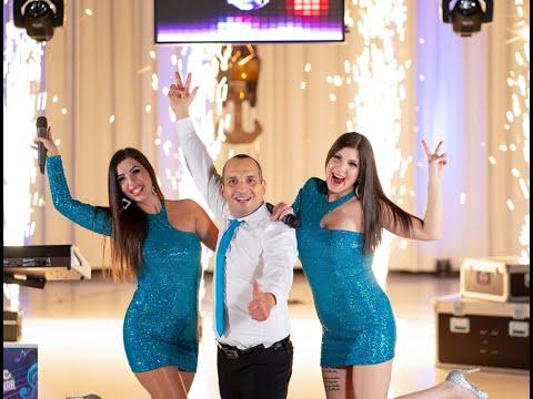 Cocktail Music Partyzenekar (2020) - esküvői és rendezvény zenekar, esküvő, bál, céges party  (4K)