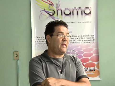 Lei municipal cria dia de Conscientização Contra Homofobia