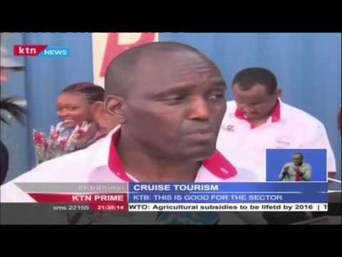CRUISE TOURISM: Tourism on the rebound at the Kenyan Coast