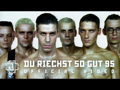 Rammstein - 9.Du Riecht So Gut