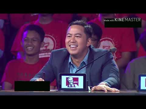 Lucu!!  Stand Up Comedy Amat Alkatiri Anak Papua