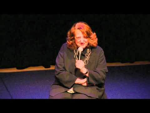 Lynn Hershman Leeson's !Women Art Revolution Introduction and Post-Screening Q & A