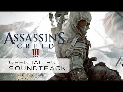 Assassin's Creed 3 / Lorne Balfe - Fight Club (Track 17)