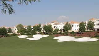 Dubai Villa, Brand New 4 Bedroom in Jumeirah Golf Estates| Watch the Video