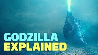 Download Song Godzilla's Origins Explained in 5 Minutes Free StafaMp3
