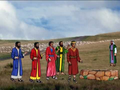Joseph Egypt Bible Bible Stories Joseph is Sold