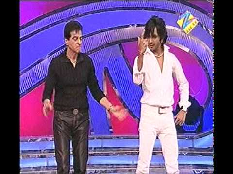 Terence Dance Jitendra Style video