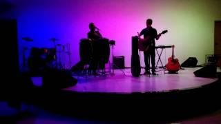 Essência da Adoração - David Quinlan. (Igreja de Cristo Goiânia Música Cover)