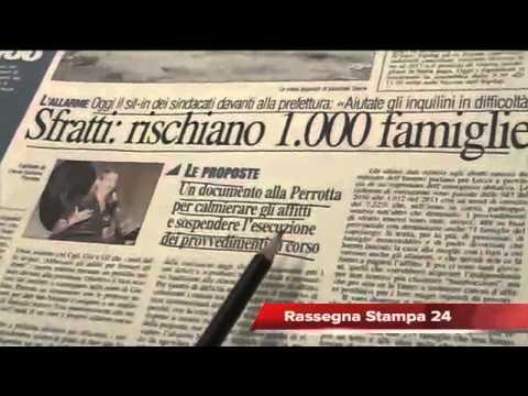Leccenews24 Notizie dal Salento in Tempo Reale: Rassegna Stampa 26 Ottobre
