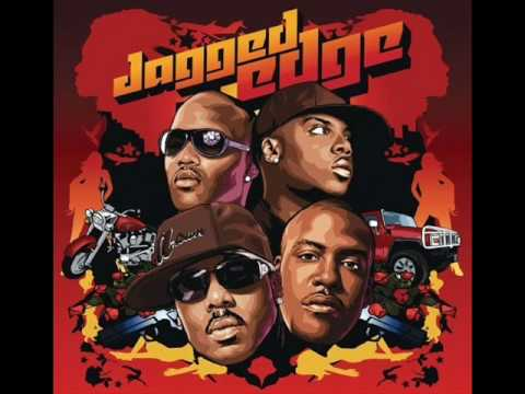 Jagged Edge - Crying Out