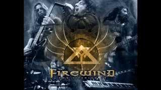 Watch Firewind I Will Fight Alone video
