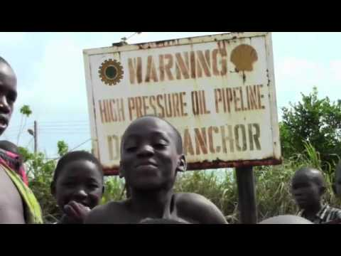 Niger Delta Communities Pressure Shell on 2011 Oil Spill