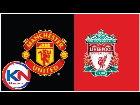 Manchester United vs Liverpool live stream: how to watch today's match online