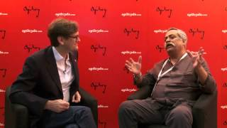 Piyush Pandey on creative storytelling in India