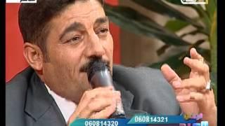 نوري النافولي واحلاموال على قناة الموصلية