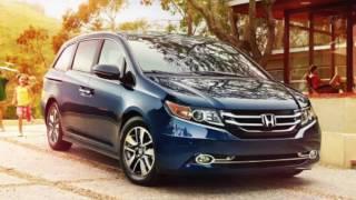 Toyota Sienna vs. Honda Odyssey in Austin