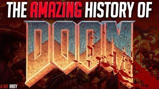 The Amazing History of Doom