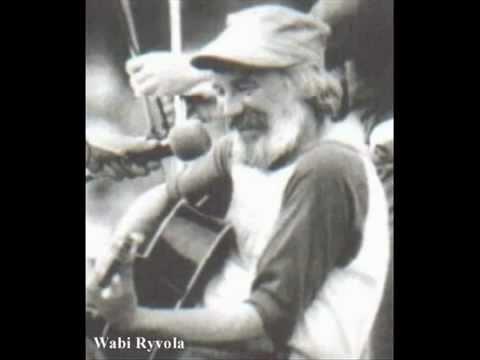 Wabi Ryvola - Tereza