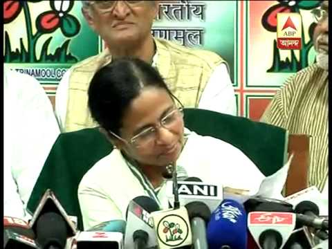 Mamata announces candidate list of TMC for Loksava polls