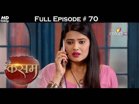 Kasam - 10th June 2016 - कसम - Full Episode thumbnail