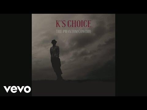 K's Choice - Bag Full Of Concrete