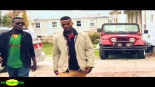 somali bantu music (unte kindeti king omarion ft. Aw-ali ) Official Video