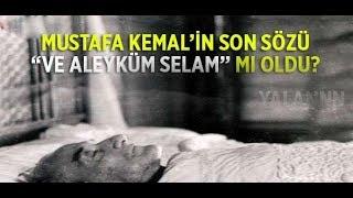 Mustafa Kemal'in Özel Dosyası - Kadir Mısıroğlu