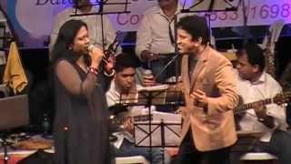 Alok katdare and  Shailaja Subramanian   Hai re hai tera ghungta
