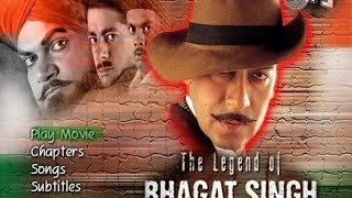 The Legend of Bhagat Singh
