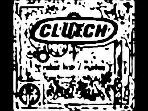 Clutch - Whos Been Taking