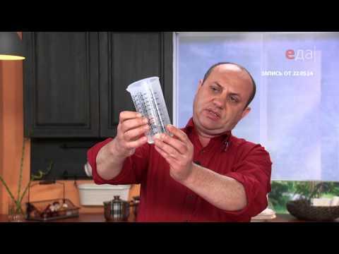Тонкие крахмальные блинчики - Принципы Лазерсона ONLINE