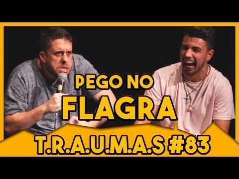 T.R.A.U.M.A.S. #83 - ELE FEZ TUDO ERRADO (Lisboa, Portugal) Vídeos de zueiras e brincadeiras: zuera, video clips, brincadeiras, pegadinhas, lançamentos, vídeos, sustos