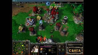 Check (NE) vs Romantic (HU) - G2 - WarCraft 3 - WC####