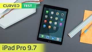 iPad Pro 9.7 im Test | deutsch
