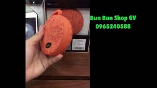 Review test loa bluetooth Hoco BS7
