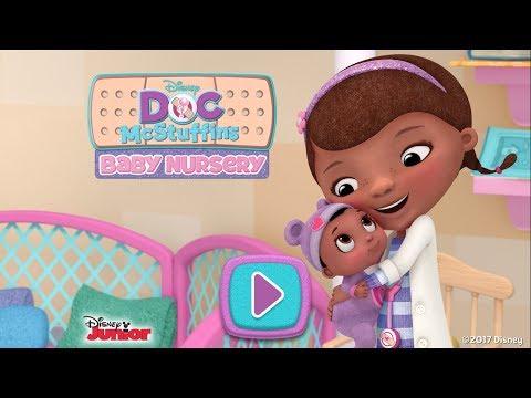 Doc McStuffins: Baby Nursery (by Disney) - All Baby Dolls Unlocked