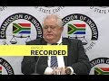 Former Bosasa COO Angelo Agrizzi Continues To Testify At The State Capture Inquiry mp3
