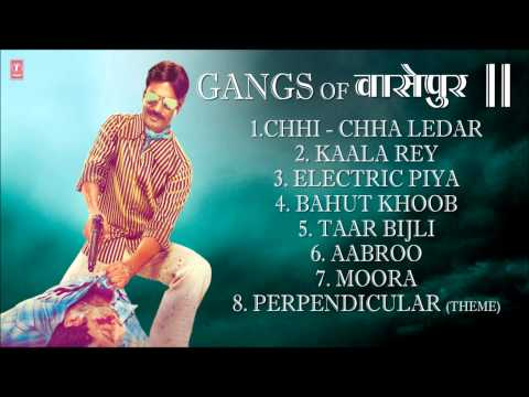 Gangs of Wasseypur 2 | Full Songs