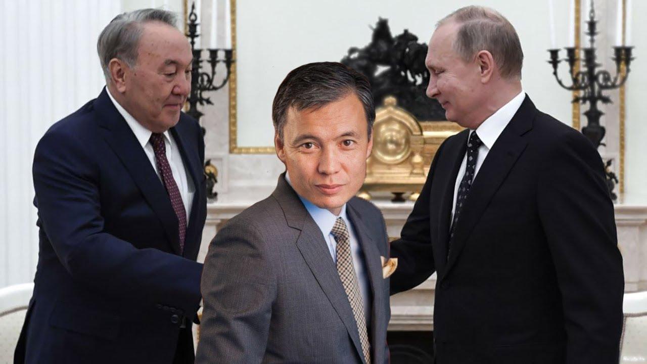 Тело банкира оставят в России. Деньги вернут в Казахстан/ БАСЕ