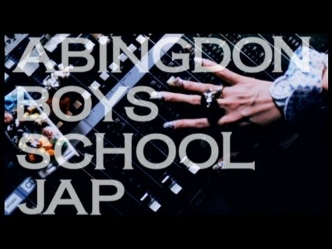 Abingdon Boys School - Jap