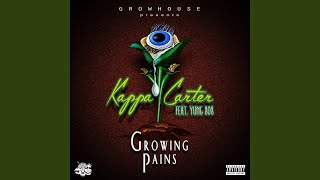 Growing Pains Feat Yung 808