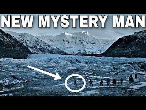 Who Is The Character With Jon Snow? - Game of Thrones  (Season 7 Spoilers)